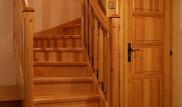 Zakřivené schodiště