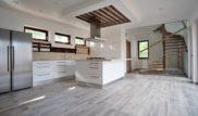 Kuchyně a obytný prostor